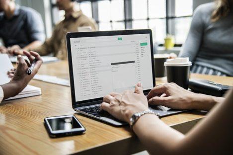 L'importance de la ligne d'objet dans un courrier électronique professionnel