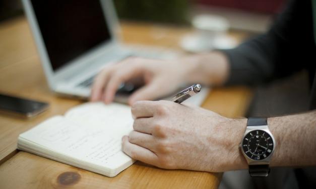 Comment bien relire un texte professionnel?